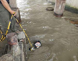 重庆水下混凝土切割施工方案有三点