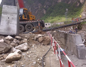 重庆桥梁切割