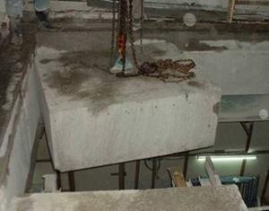 重庆楼板切割拆除